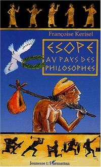 Esope au pays des philosophes