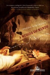 MEDIDA DO MUNDO, A (Em Portuguese do Brasil)