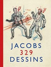 Autour de Blake et Mortimer Tome 6, Jacobs dessinateur : (Carnet de croquis)