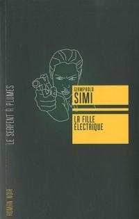La fille électrique