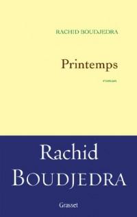 Printemps: Roman