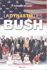 La Dynastie des Bush