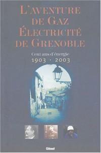 Gaz et électricité de Grenoble
