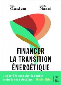 Financer la transition énergétique : Carbone, climat et argent