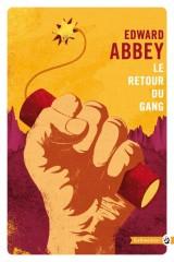 Le Retour du Gang [Poche]