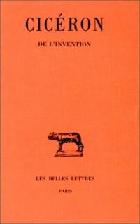 De l'invention