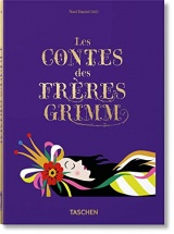 Les contes de Grimm & Andersen 2 en 1. 40th Anniversary Edition