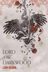Lord of the Darkwood : The Tale of the Shikanoko 3