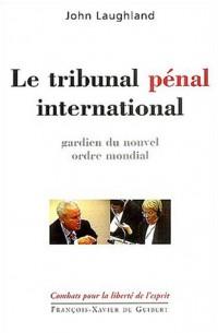 Le tribunal pénal international : Gardien du nouvel ordre mondial