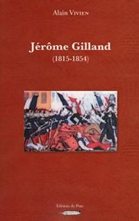 JÉRÔME GILLAND
