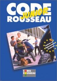 Code Rousseau junior 2000