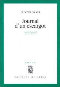 Journal d'un escargot