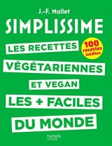 Simplissime veggie