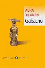 Couverture du livre Gabacho