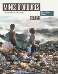 Mines d'ordures