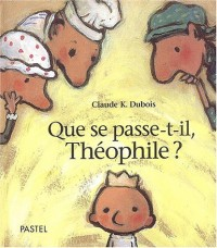 Que se passe t-il, Théophile ?
