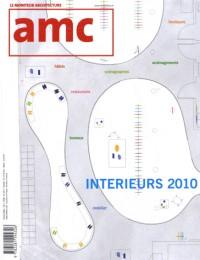 AMC : Intérieurs 2010