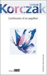 Confession d'un papillon [Poche]