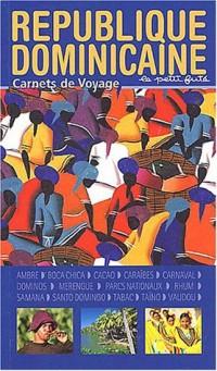 Carnets de voyage : République Dominicaine