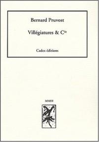 Villégiatures & Cie