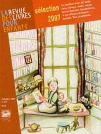 La revue des livres pour enfants, N° 237 :
