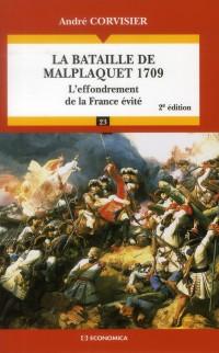 Bataille de Malplaquet, 2e ed. (la)