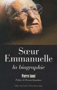 Soeur Emmanuelle : La biographie