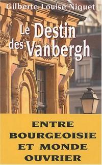 Le destin des Vanbergh