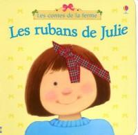 Les rubans de Julie