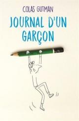 Journal d'un garçon [Poche]