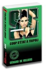 SAS 108 Coup d'Etat à Tripoli