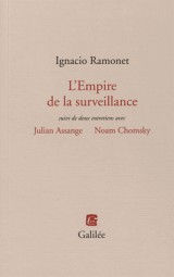 Contre l'empire de la surveillance