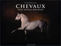 Calendrier 2004 : Chevaux