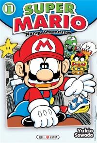 Super Mario Manga Adventures 17
