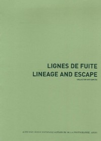 Lignes de fuite : Edition bilingue Français/Anglais
