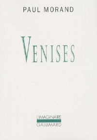 Venises (1CD audio)