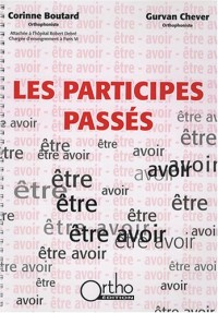 Les participes passés (1CD audio)