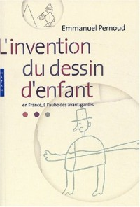 L'Invention du dessin d'enfant