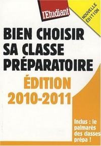 Bien choisir sa classe préparatoire