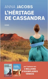 L'héritage de Cassandra [Poche]