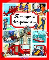 Imagerie des Pompiers Unicef