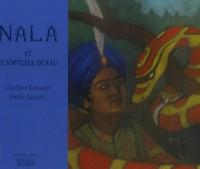 Nala et le sortilège de Kali