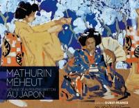 Mathurin Méheut et le Japon