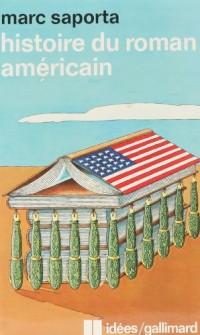 Histoire du roman américain