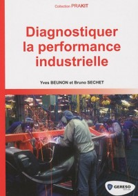 Diagnostiquer la performance industrielle