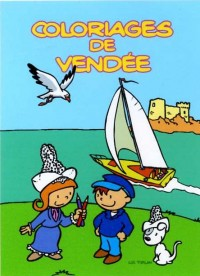 Coloriages de Vendée
