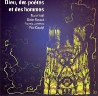 Dieu des Poetes et des Hommes/1 Cdmp3/PC.23 Euros Ttc