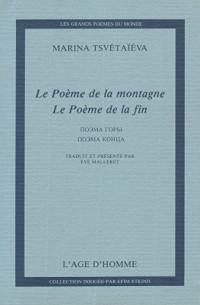 Le poème de la montagne : Le poème de la fin