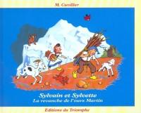 Sylvain et Sylvette 4 - La revanche de l'ours Martin
