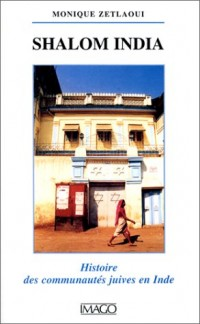 Shalom India : Histoire des communautés juives en Inde